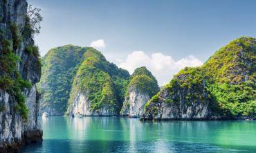 Viaggio di gruppo: Grantour dalla Baia di Halong al Delta del Mekong