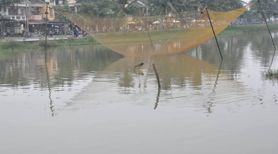 Attività di pesca