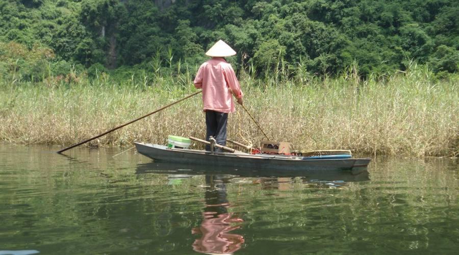 Volti vietnamiti