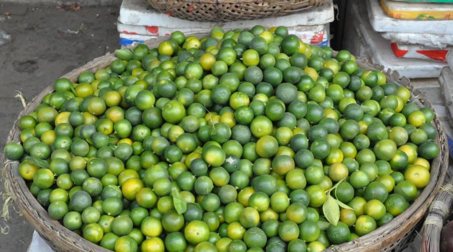 Mercato di Hanoi