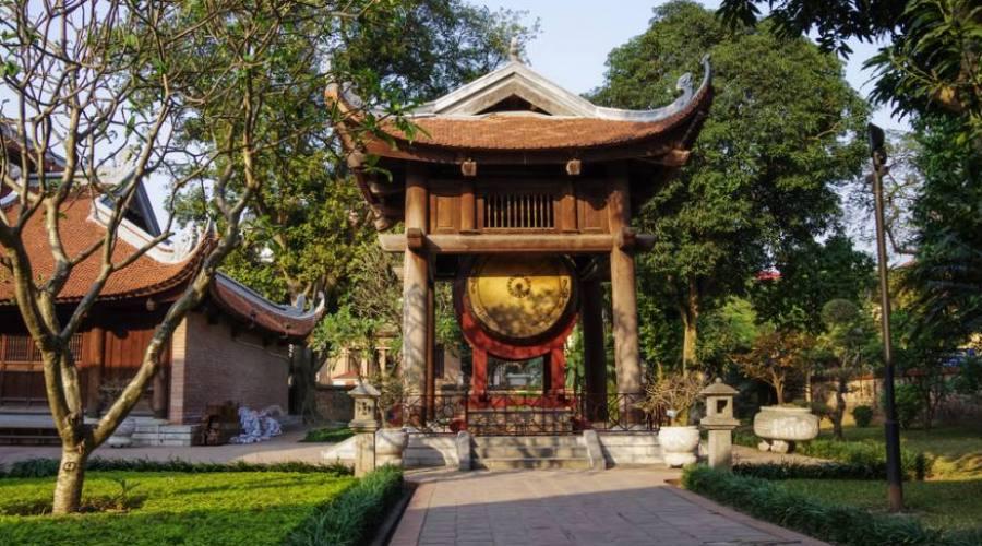 Tempio vietnamita