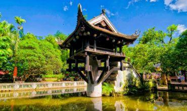 Tour di gruppo Vietnam e Cambogia - La scoperta di grandi civiltà