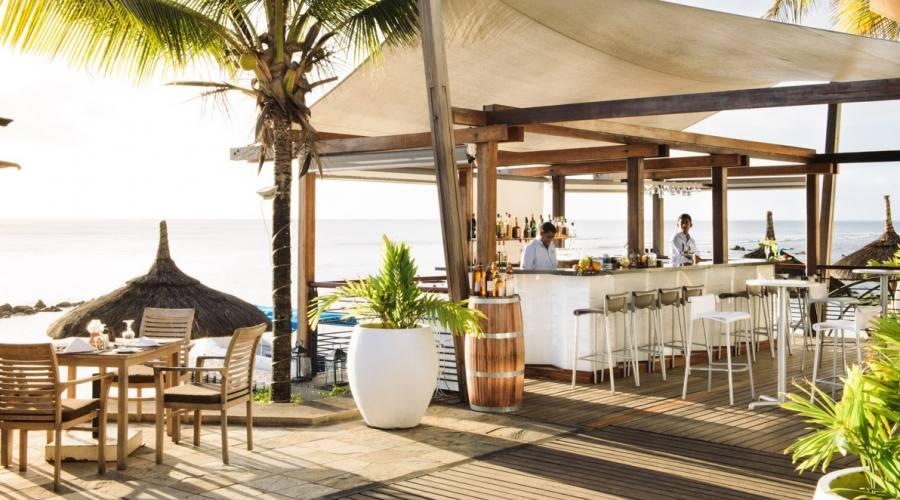 Il Bar La Sirène