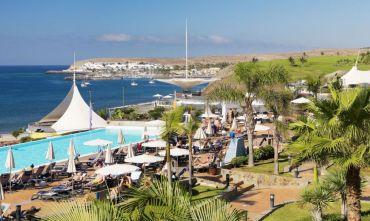 Hotel H10 Playa Meloneras Palace 5 stelle - Maspalomas