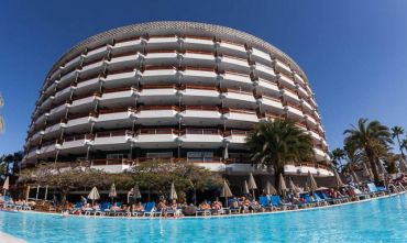 Hotel Escorial All Inclusive - Playa del Inglés
