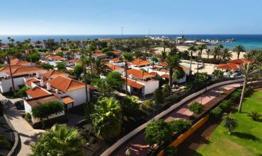 Barcelo' Castillo Beach Resort 4 Stelle All Inclusive - Caleta de Fuste