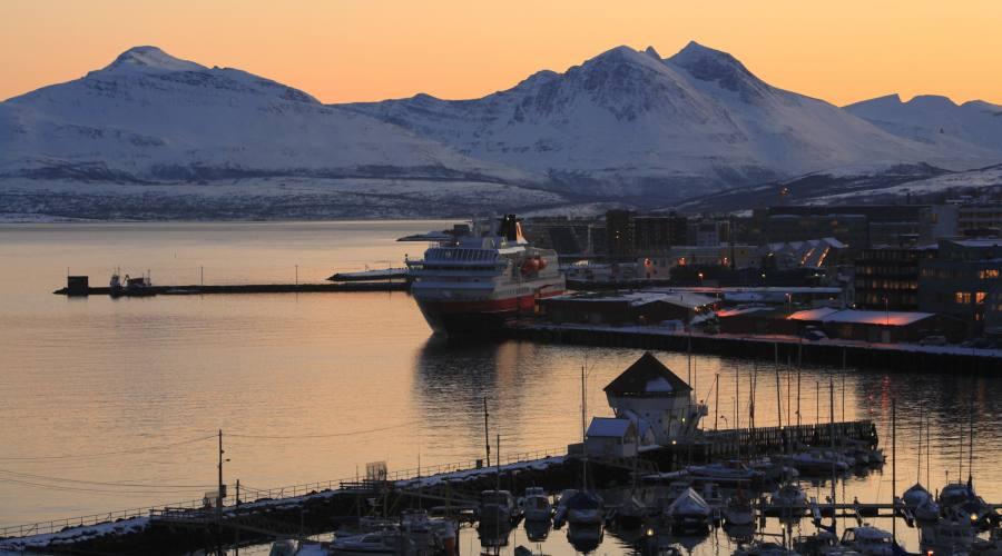 Tromso (Shigeru Ohki_www.nordnorge.com)