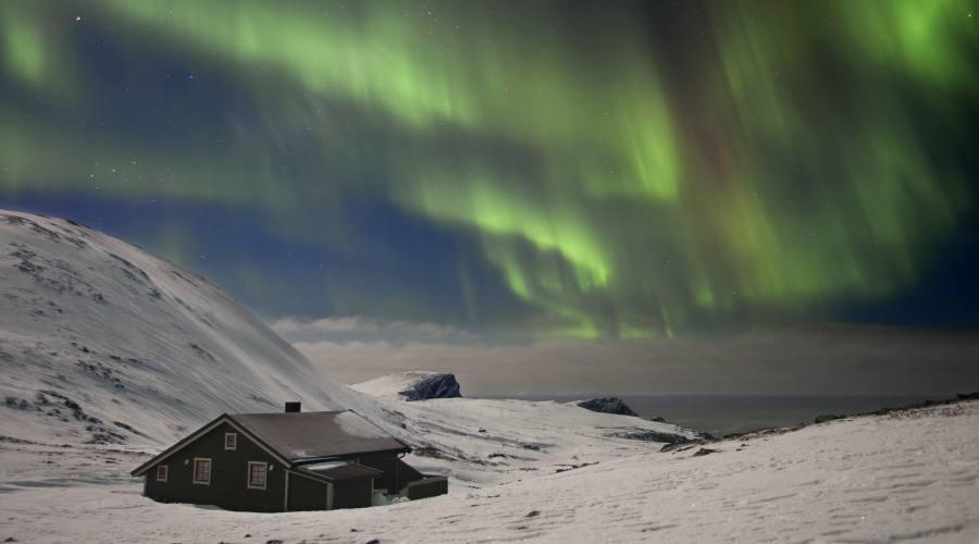 Aurora boreale (Anne Olsen-Ryum_www.nordnorge.com)