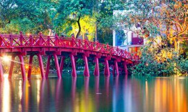 Tour individuale: Alla scoperta di Vietnam e Laos