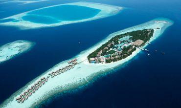 Vilamendhoo Island Resort 4 stelle