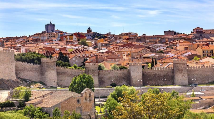 Mura Avila
