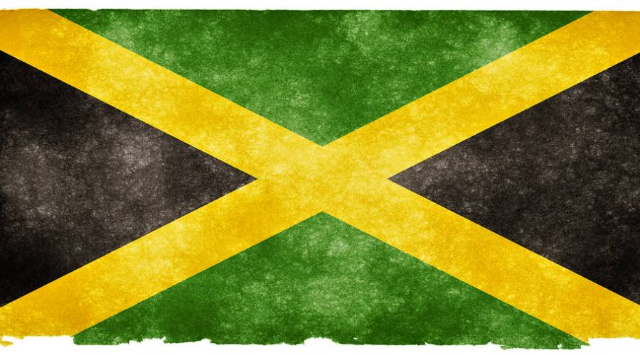 Jamaica One Love