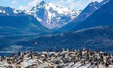Capodanno 2021: Alla scoperta dei profumi e dei colori della Patagonia