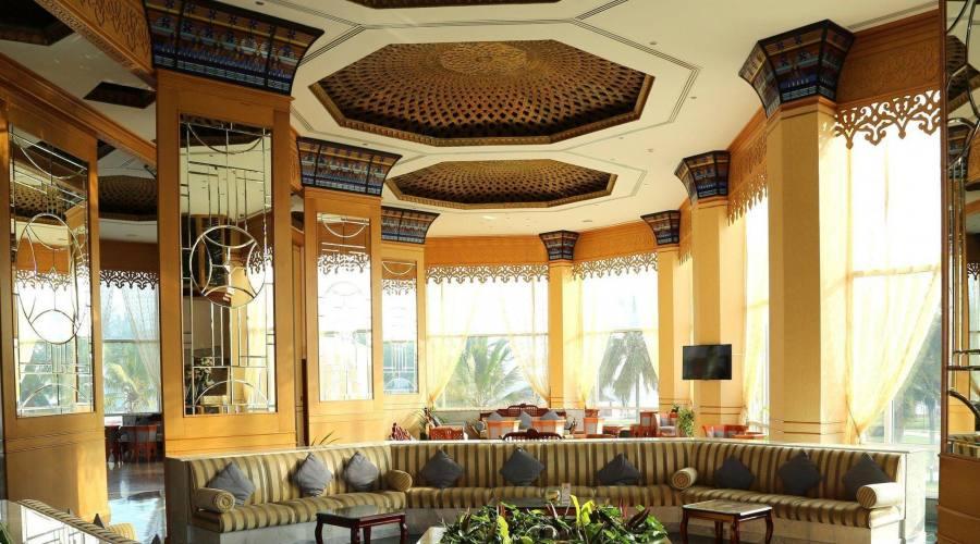 Hotel Crowne Plaza -Salalah