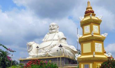 Le etnie del nord e la navigazione sul Mekong