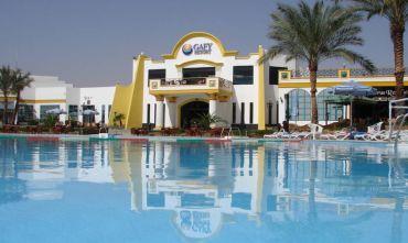 Hotel Gafy Resort 4 stelle