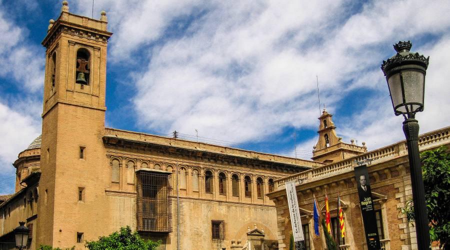 Real Colegio Valencia