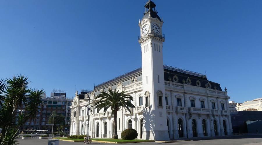 Porto di Valencia