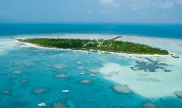Meeru Island Resort 4 stelle