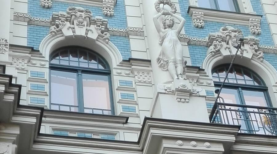 Quartiere Art Nouveau