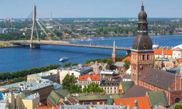Mercatini di Natale a Riga
