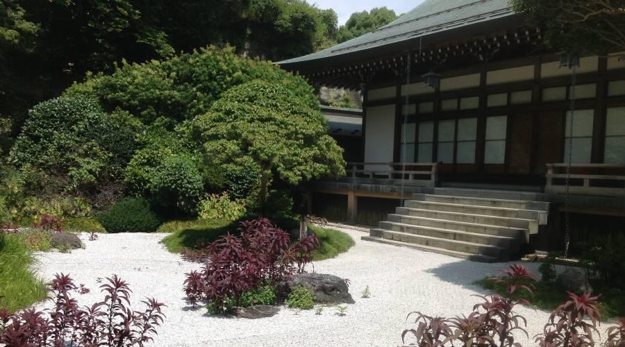 Kyoto - Giardino Zen