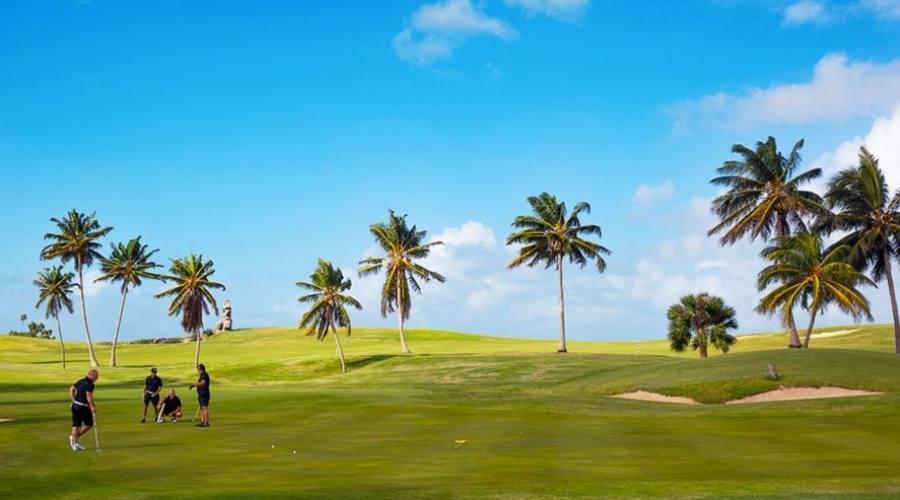 Campi da golf nelle vicinanze