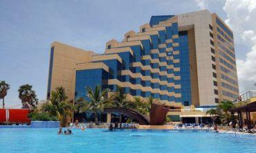 Hotel H10 Habana Panorama 4 Stelle