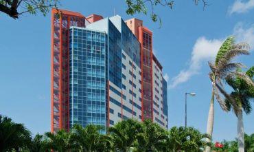 Hotel Melià Santiago de Cuba 5 Stelle