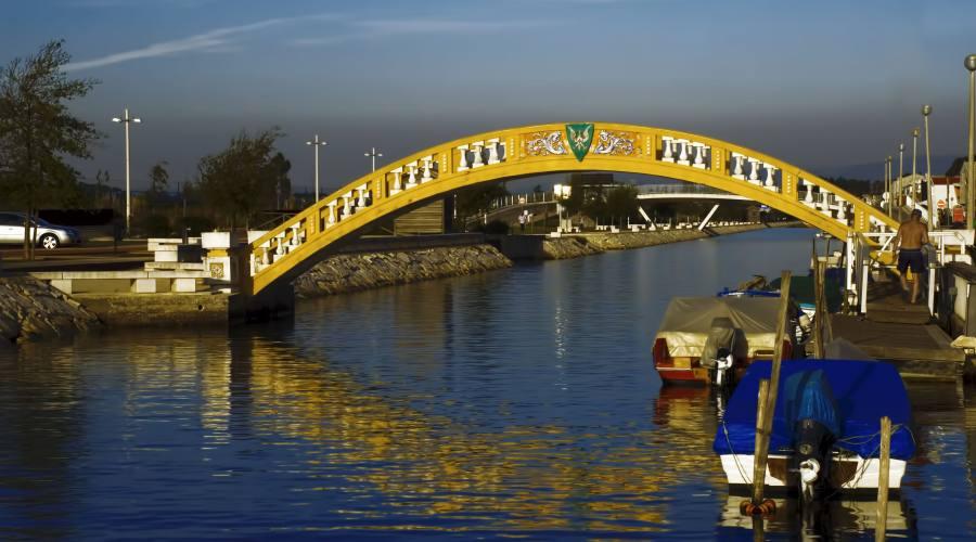 Ponte, Aveiro