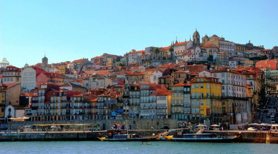 Porto colorata