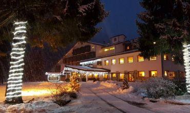 Hotel Villaggio nel Comprensorio Tre Valli (Dolomiti Superski)