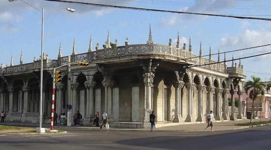 Palacio Guash, Pinar del Rio