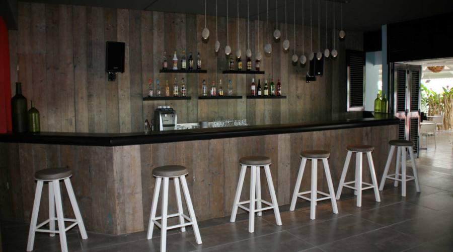 Il bar del Bwa Chik