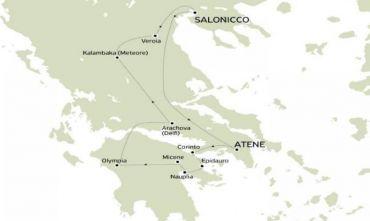 Tour Classico e del Nord