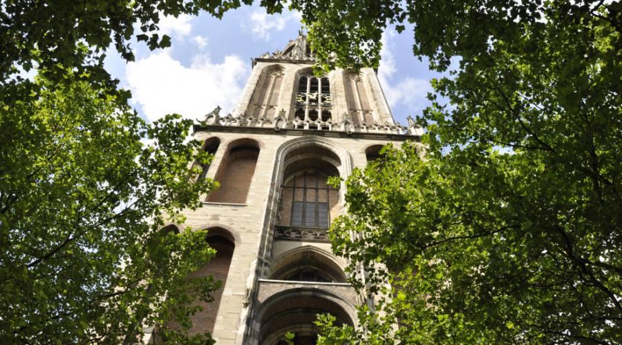 Utrecht, la Cattedrale