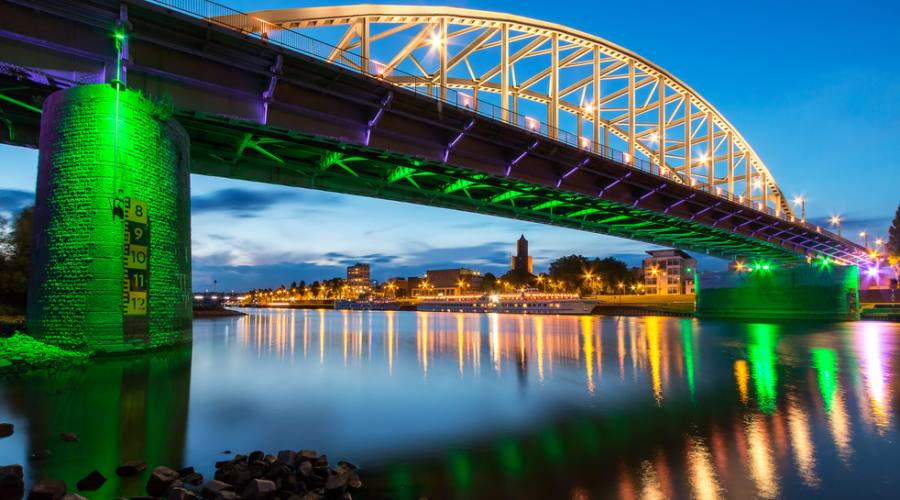Arnhem, il ponte John Frost