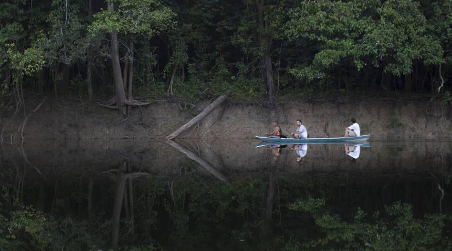 Tour Pantanal Completo e Chapada dos Guimarães