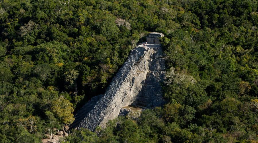 Escursioni: Sito Archeologico di Cobà
