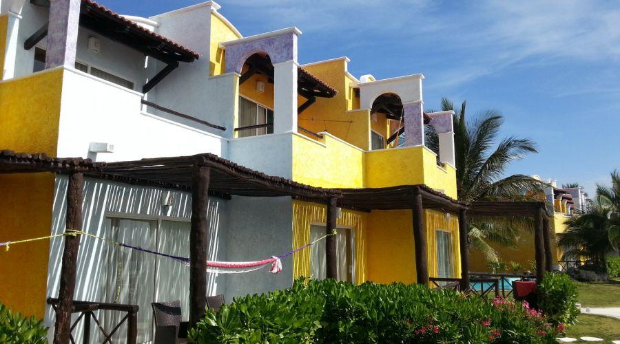 Bravo PavoReal:Camere Vista Giardino