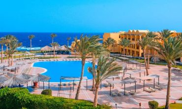 Jaz Samaya Beach Resort 5 stelle