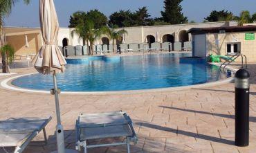 Centro Vacanze in prossimità dei Laghi Alimini
