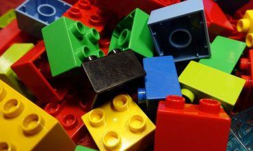 Viaggio a Legoland