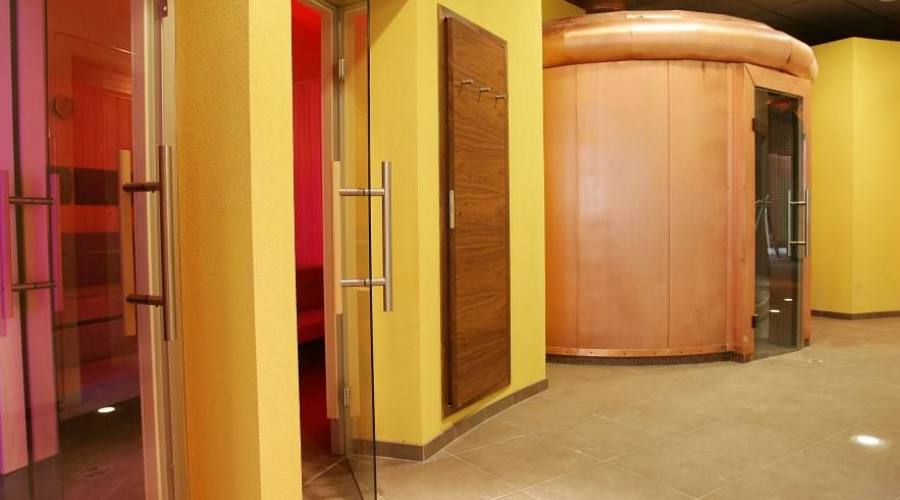 Le saune