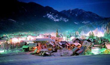 Soggiorno in montagna: neve, relax e divertimento...