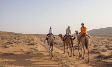 Avventure di Gruppo in Italiano: Storia, Deserto e Villaggi