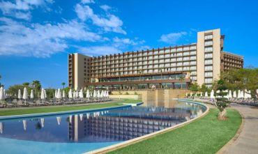 Concorde Luxury Resort 5 stelle lusso