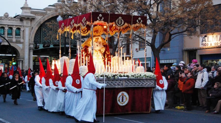 Processioni Pasquali