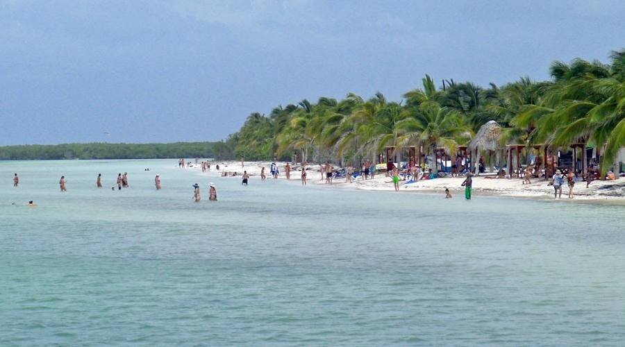 Spiaggia Cayo Blanco, escursione da Varadero