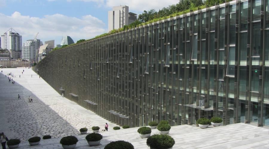 Seoul - Università